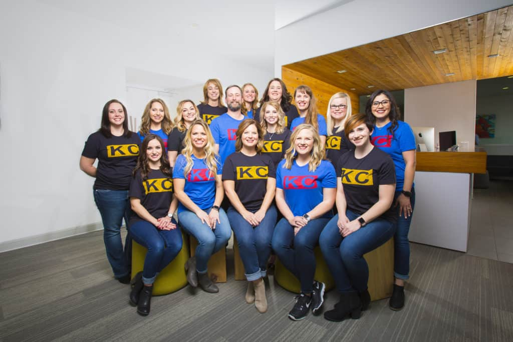 IG9A3740-1024x683 Kanning Orthodontics - The Kanning Orthodontics Team - Braces and Invisalign in Liberty, Missouri - Kanning Orthodontics