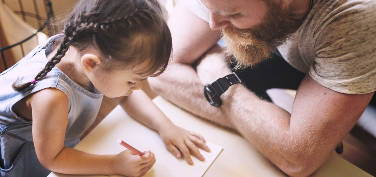 family-father-daughter-love-parenting-teaching-PHSFX2E-1200x565 7 Fun Activities That You Can Do At Home