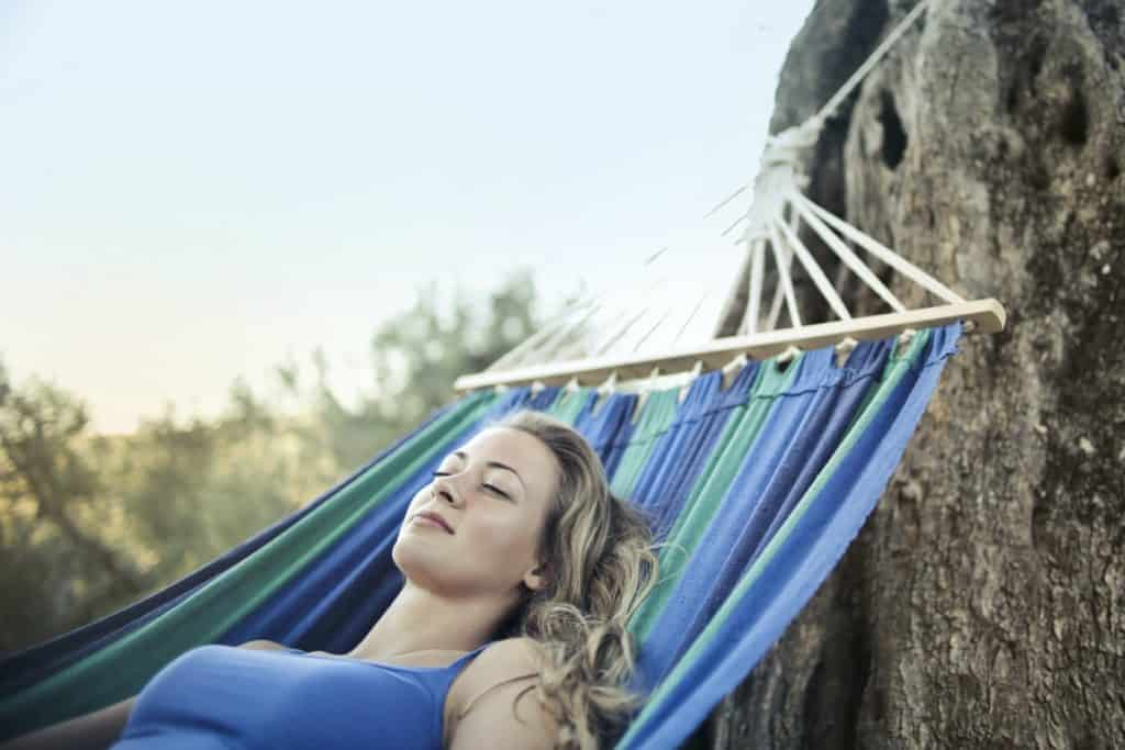 photo-of-woman-in-blue-spaghetti-strap-top-sleeping-on-a-3771052-1024x683 Fun & Easy Ways to Relax