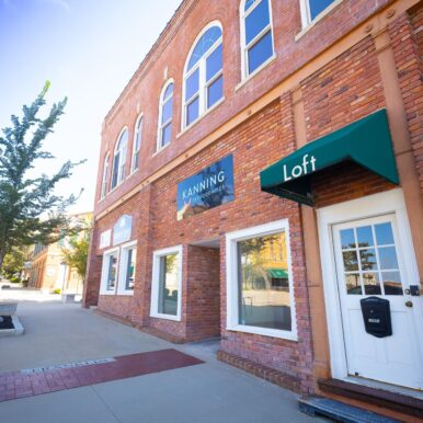 Office-Exterior-Kanning-Orthodontics-2020-Kansas-City-Missouri-Orthodontist-25-386x386 Kanning Orthodontics - Liberty Missouri Braces & Invisalign
