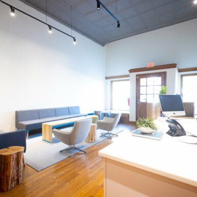 Office-Interior-Kanning-Orthodontics-2020-Kansas-City-Missouri-Orthodontist-11-386x386 Kanning Orthodontics - Liberty Missouri Braces & Invisalign