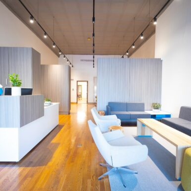 Office-Interior-Kanning-Orthodontics-2020-Kansas-City-Missouri-Orthodontist-5-386x386 Kanning Orthodontics - Liberty Missouri Braces & Invisalign