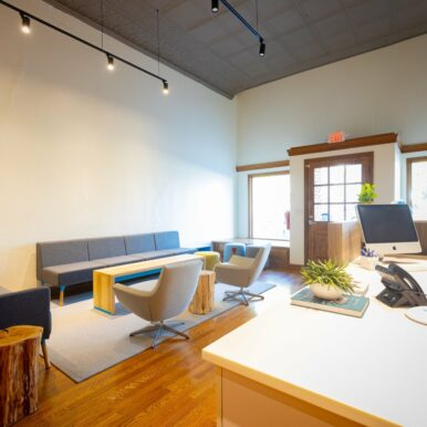 Office-Interior-Kanning-Orthodontics-2020-Kansas-City-Missouri-Orthodontist-6-386x386 Kanning Orthodontics - Liberty Missouri Braces & Invisalign